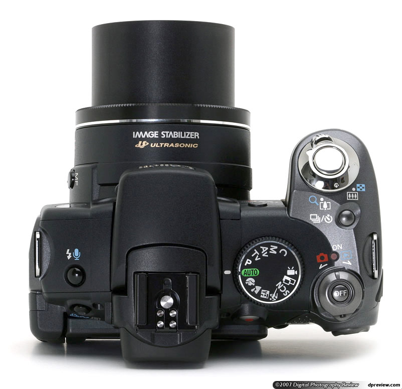 canon powershot s5is review digital photography review rh dpreview com Canon SD750 Canon 400D