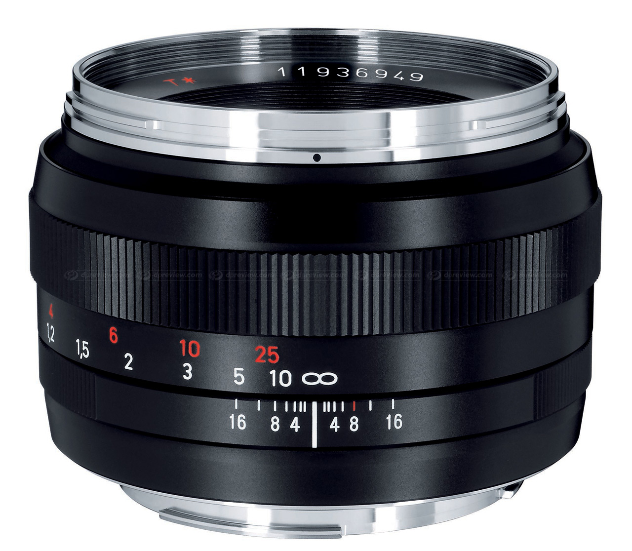 Carl Zeiss Lens >> Carl Zeiss Lenses For Canon Slrs Digital Photography Review