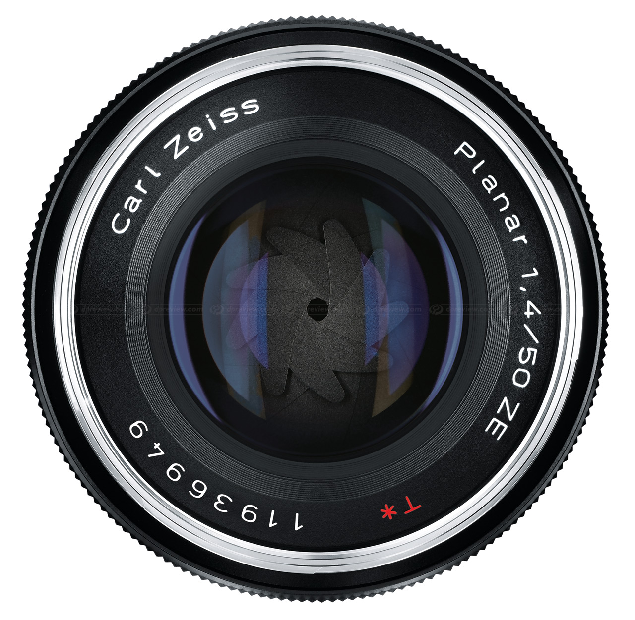 Carl Zeiss lenses for Canon SLRs: Digital Photography Review