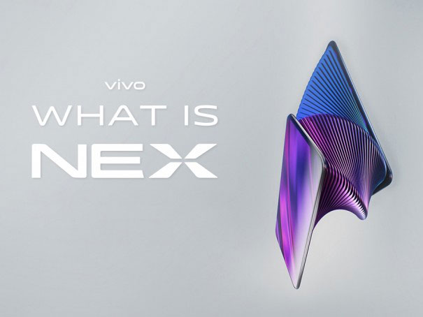 Dual-screen Vivo NEX 2 expected to ditch front camera