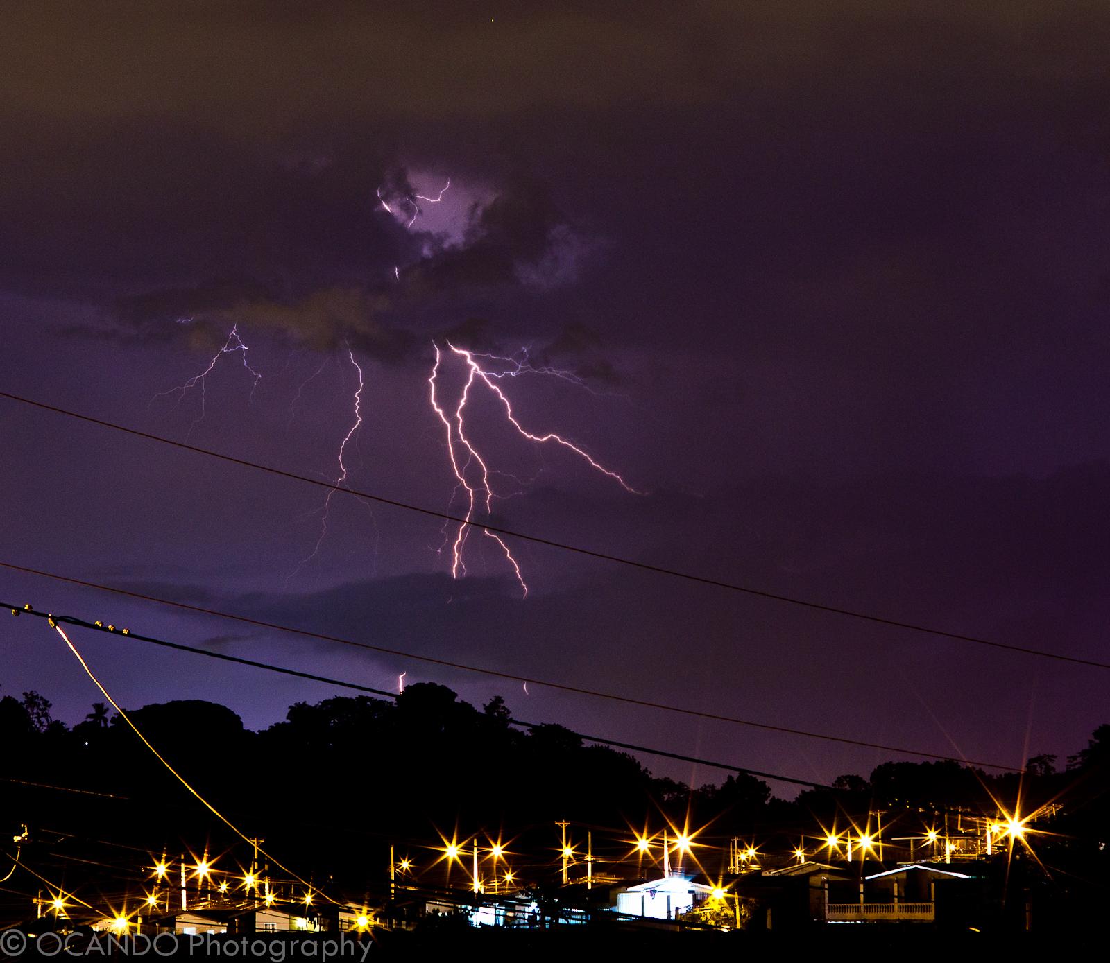 Lightning Photography with Magic Lantern: Digital
