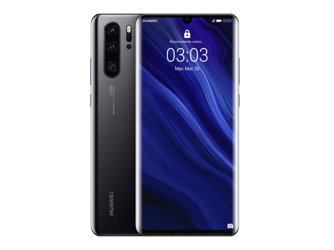 Report: Huawei P30 Pro uses Sony image sensors and technology from