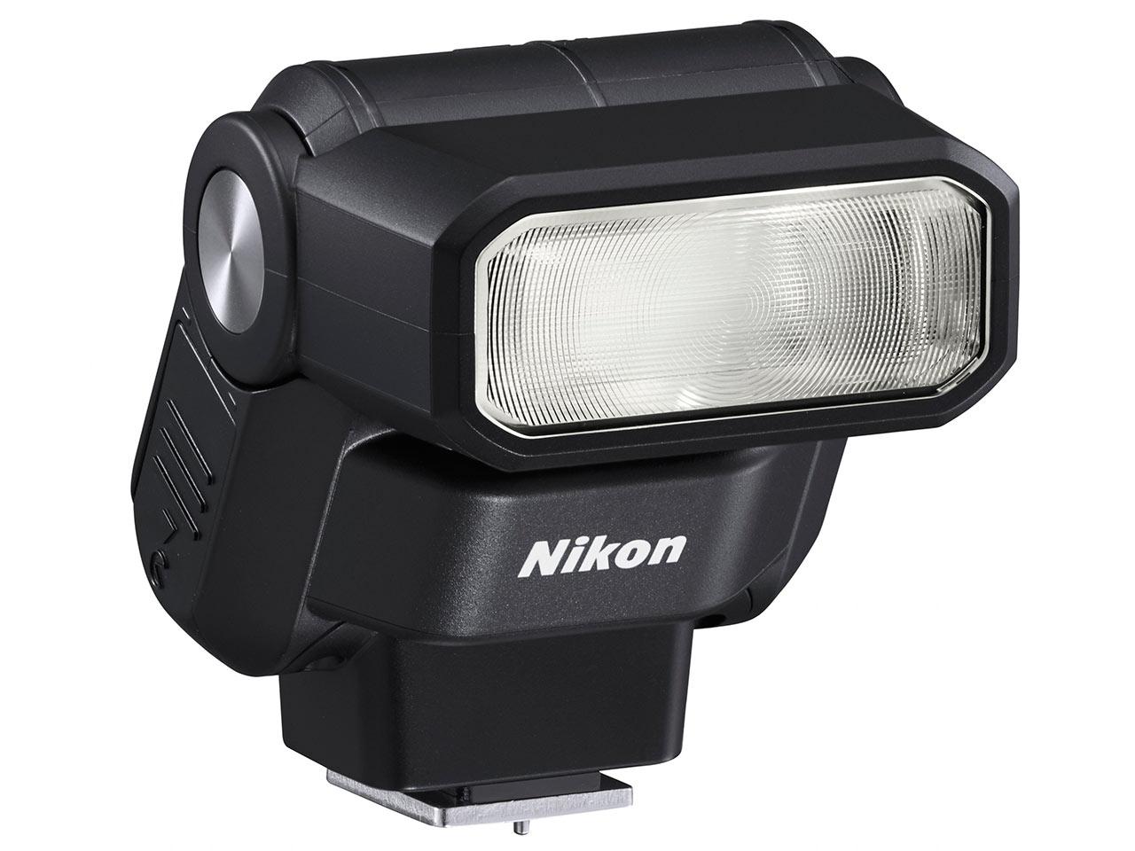Nikon Adds Speedlight SB 300 Flashgun To Its Arsenal
