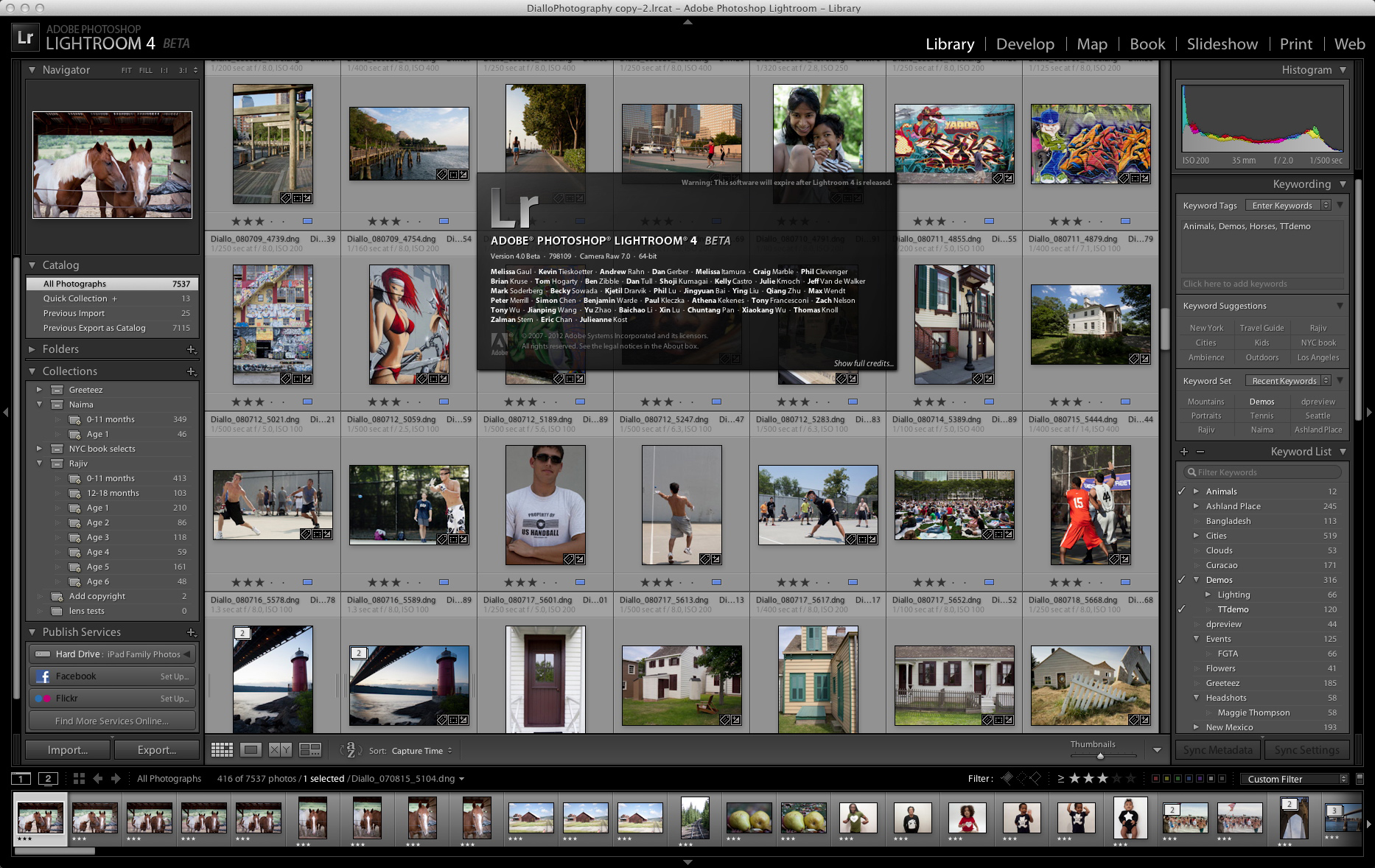 how much is Photoshop Lightroom 4 for mac?