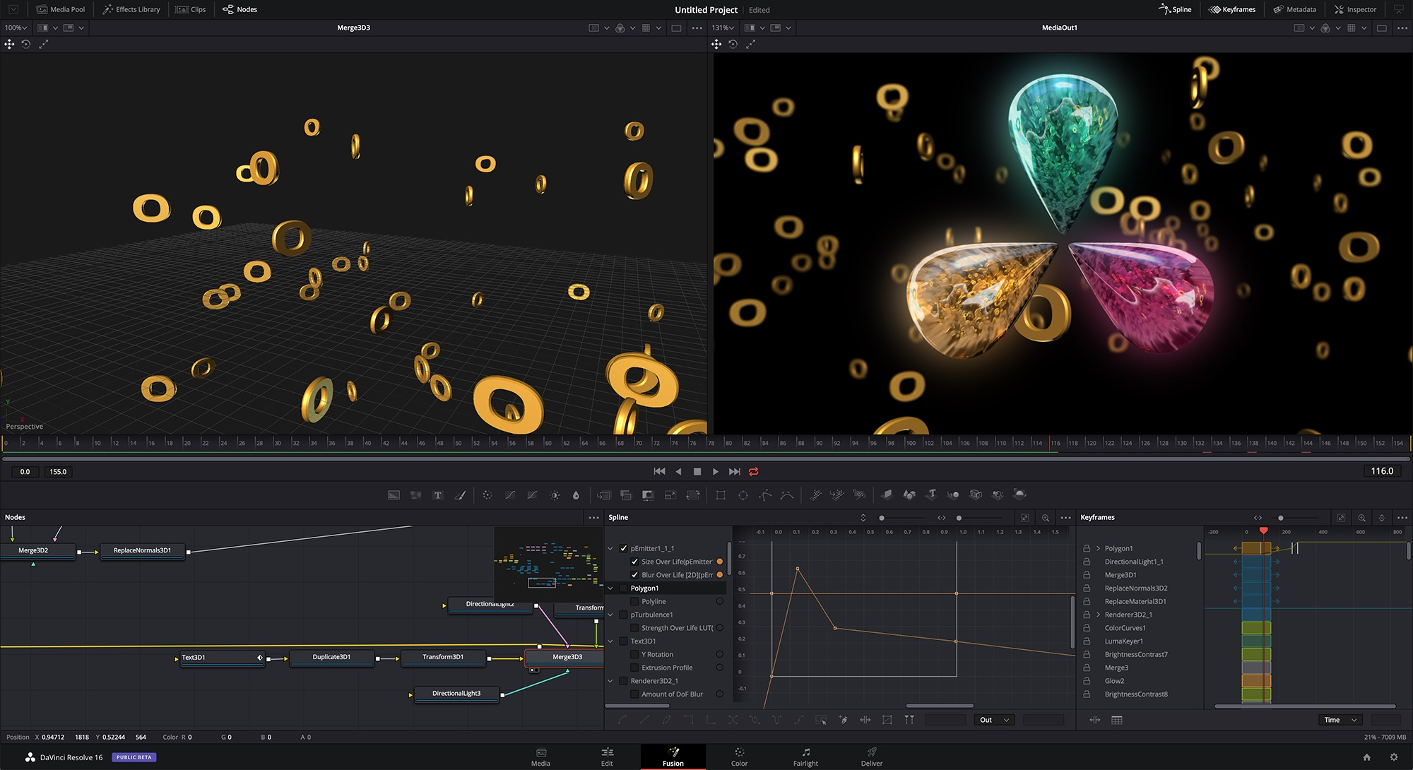 Davinci Resolve 16 Has New Neural Engine Native Frame Io Integration And More Digital Photography Review