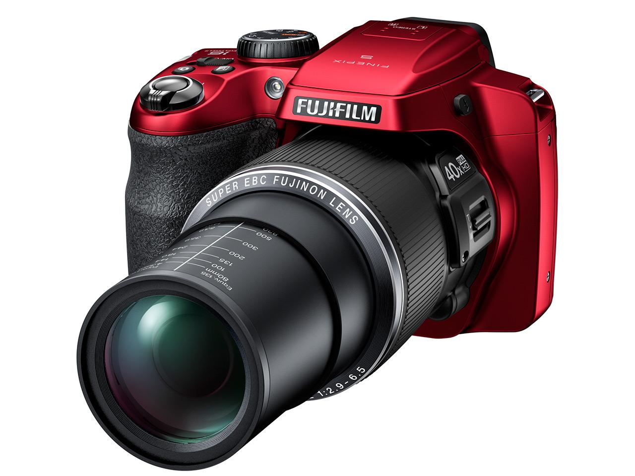 FUJIFILM FINEPIX S8300 CAMERA TREIBER