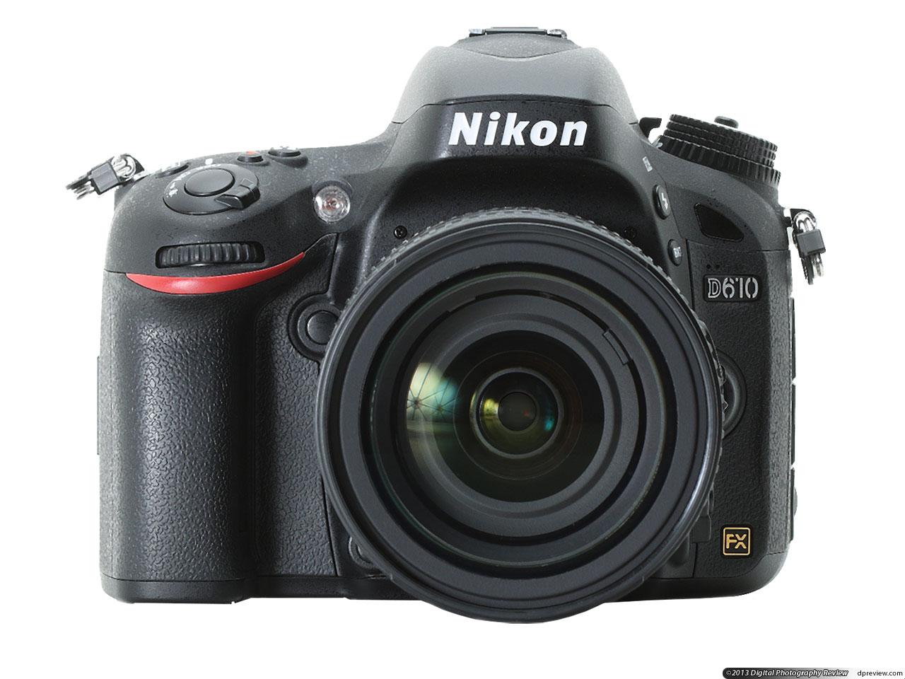 Nikon D610 Review Digital Photography Review