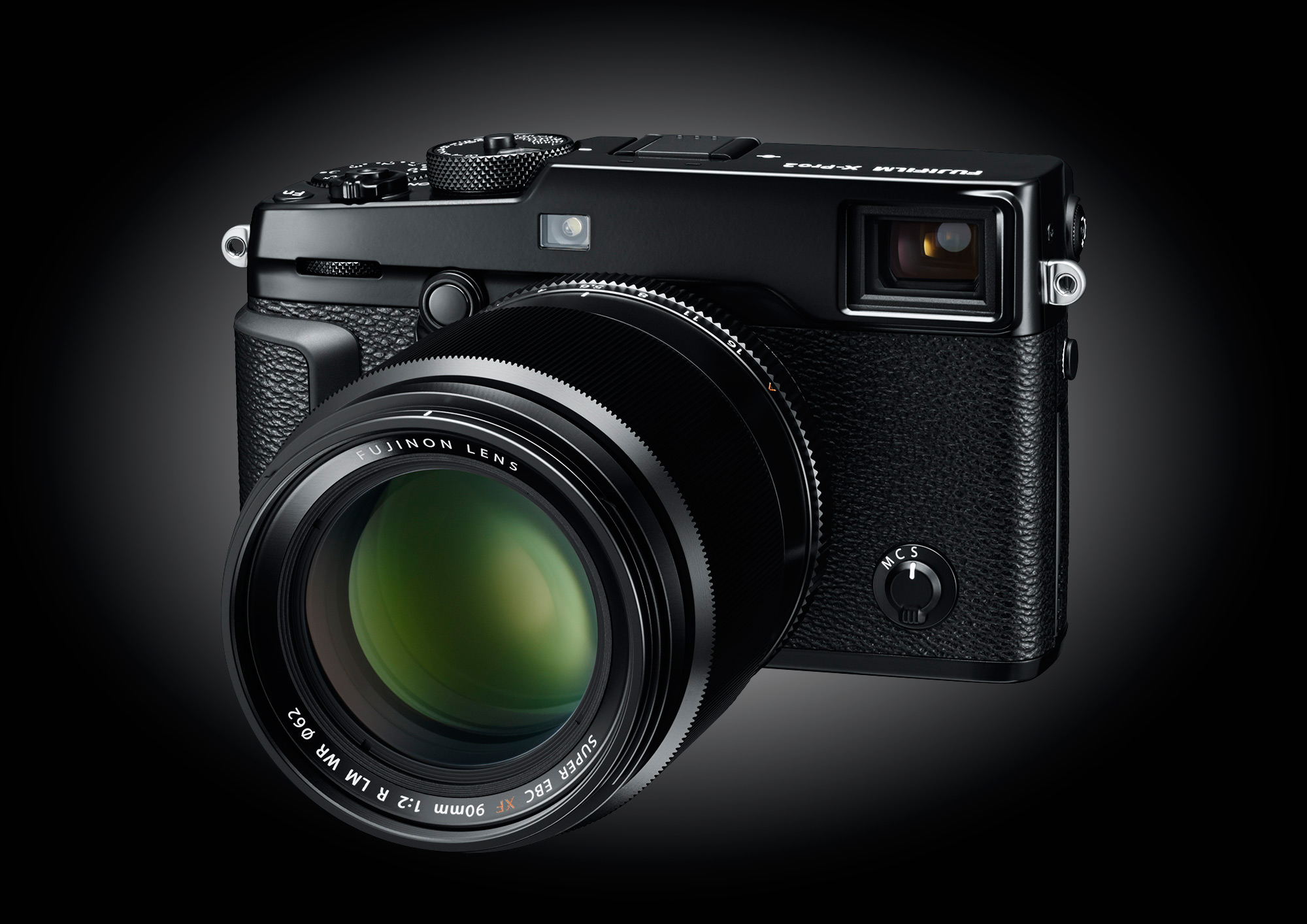 Retro through-and-through: Fujifilm X-Pro2 Review: Digital