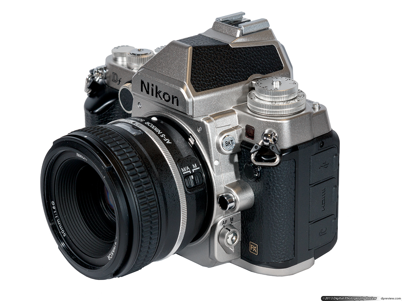 Nikon Df Review: Digital Photography Review