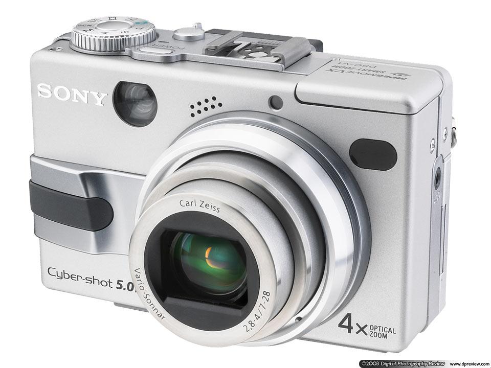 sony dsc v1 5 mp 4x zoom digital photography review rh dpreview com Sony Cyber-shot DSC-R1 Sony Cyber-shot DSC-WX80