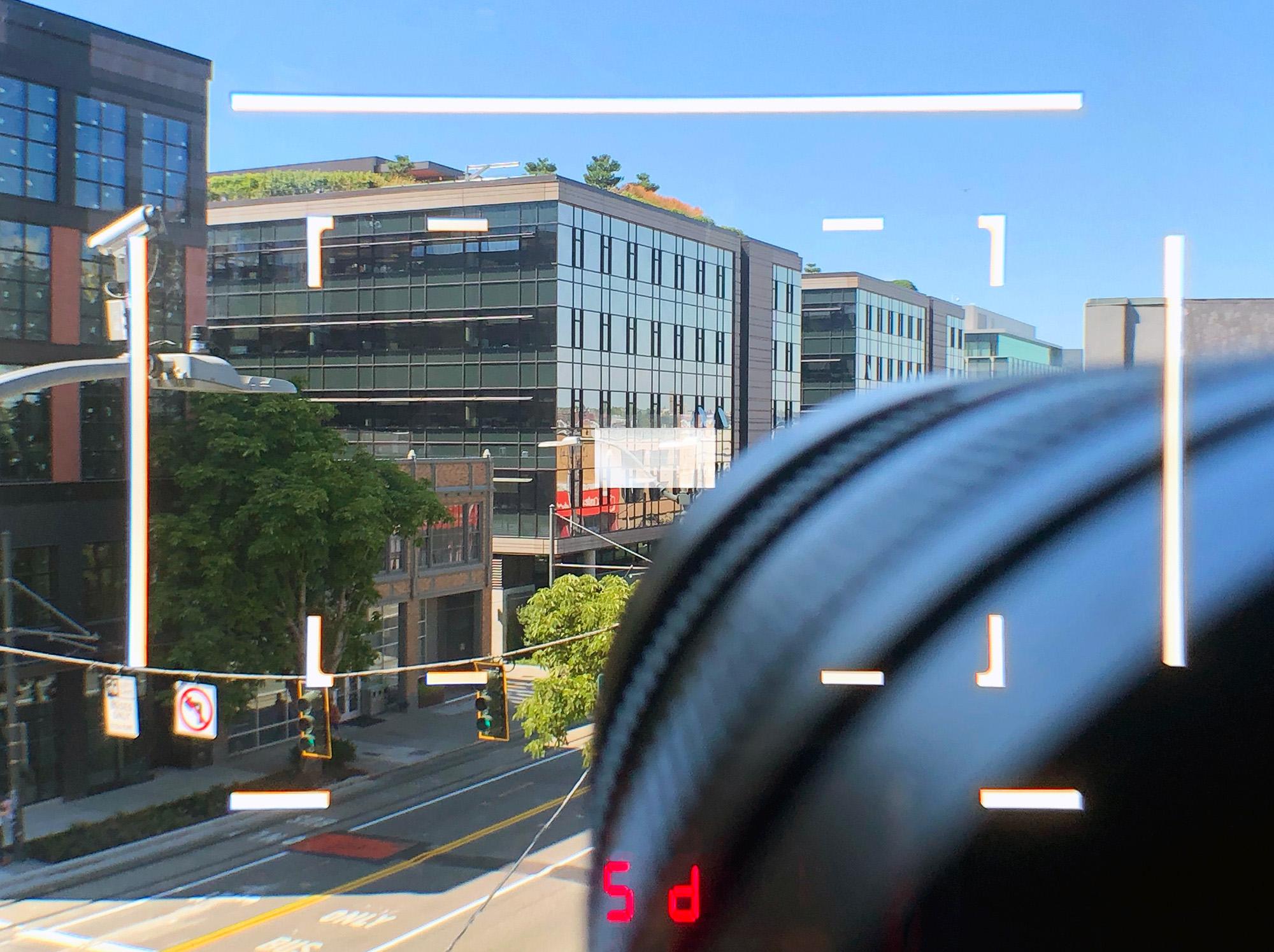 Leica Noctilux-M 75mm F1.25 ASPH: more fun than a Nissan Versa