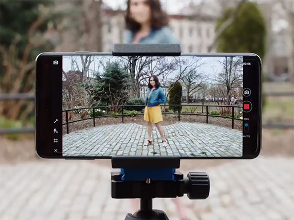 Adobe's mobile video editing app Rush makes its way to