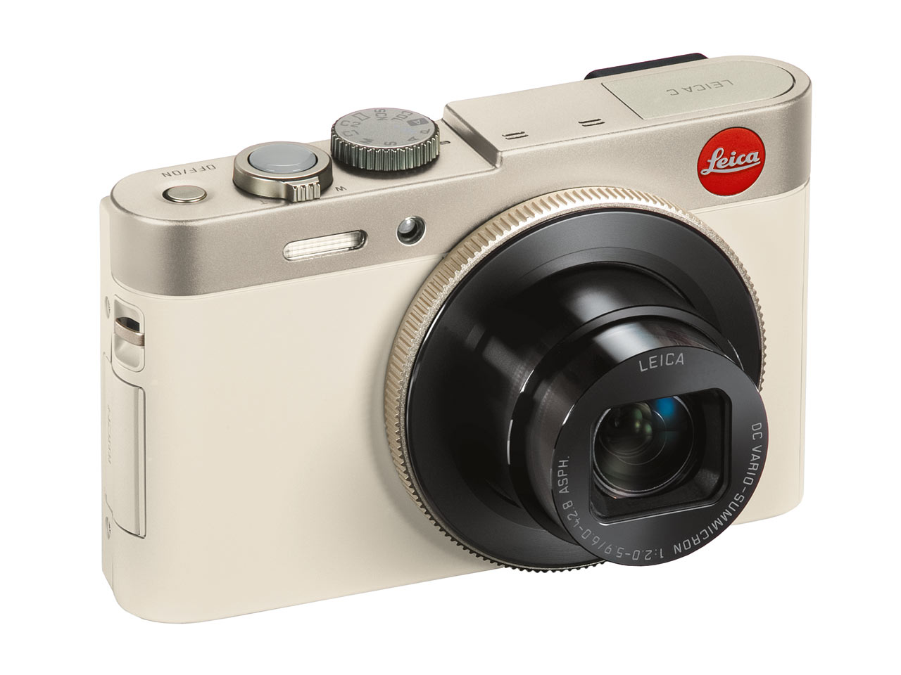 Now you \'C\' it: the Leica C enthusiast compact with built-in EVF ...