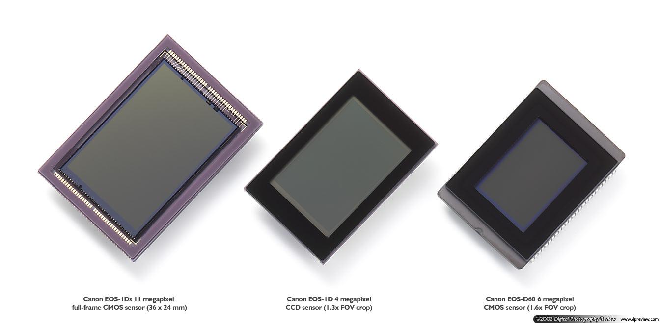 Canon Eos 1ds 11 Megapixel Full Frame Cmos Digital