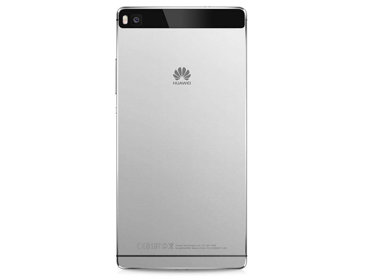 Huawei launches P8 with 13MP RGBW sensor and OIS: Digital