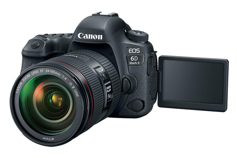 canon 6d mark ii firmware
