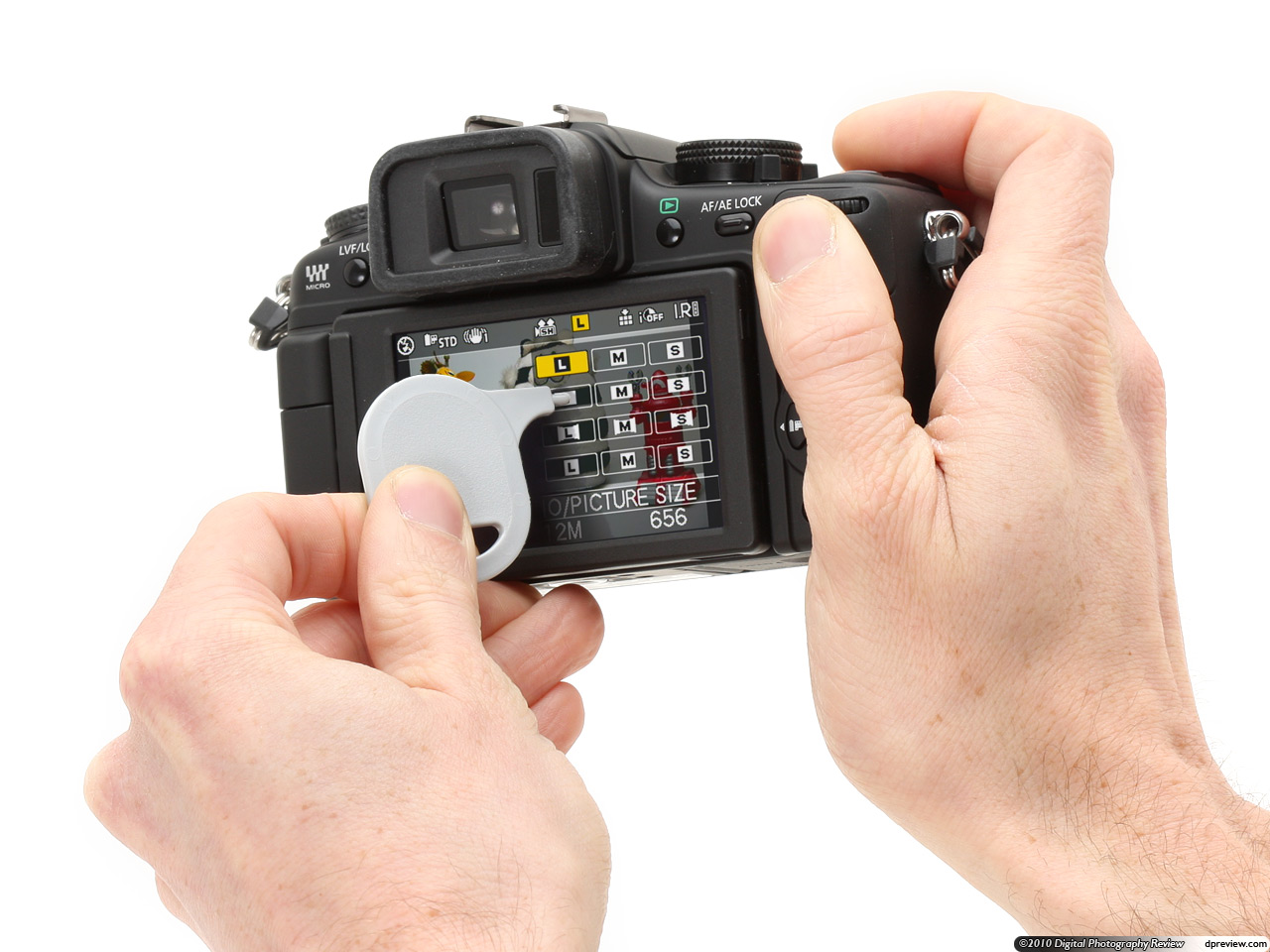 Panasonic Dmc G2 Review Digital Photography Review