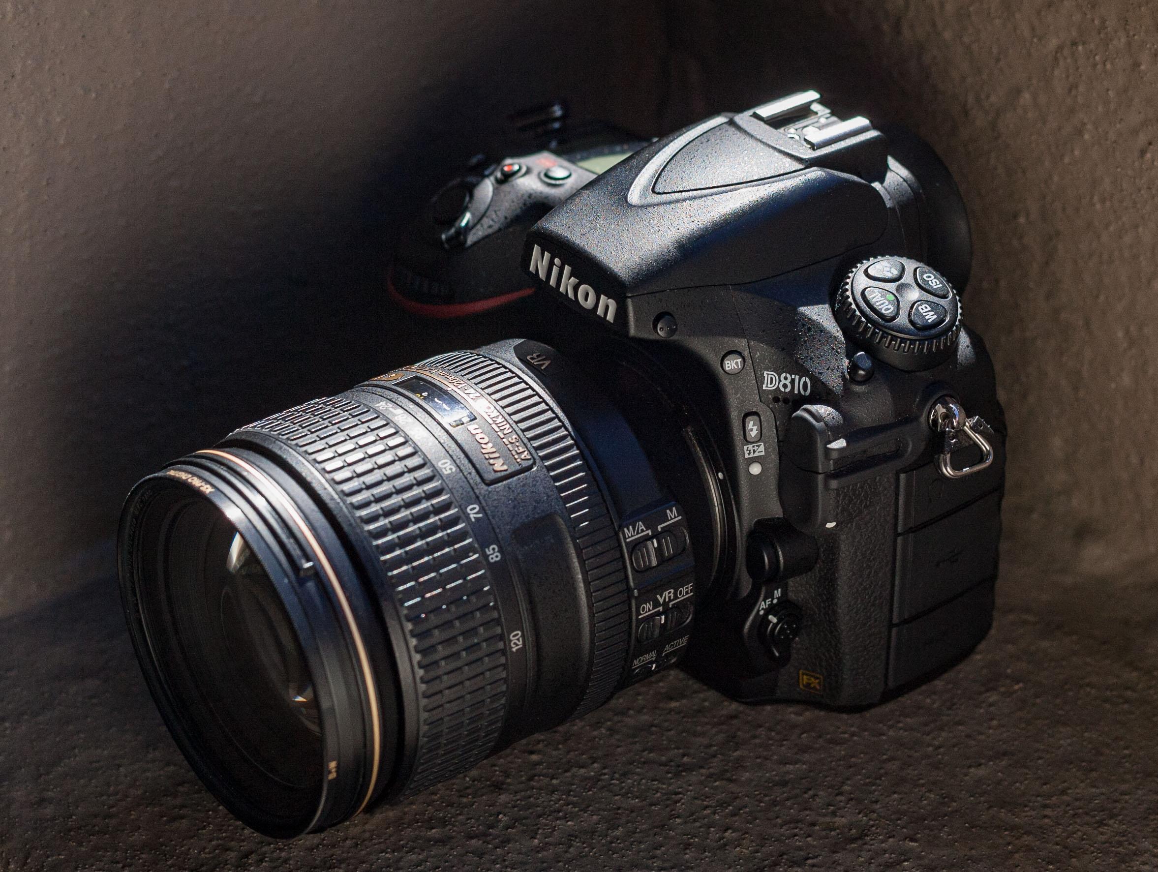 Benchmark Performance: Nikon D810 review: Digital