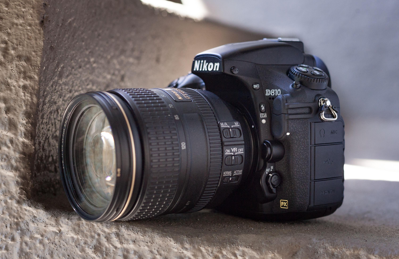 Benchmark Performance: Nikon D810 review: Digital ...