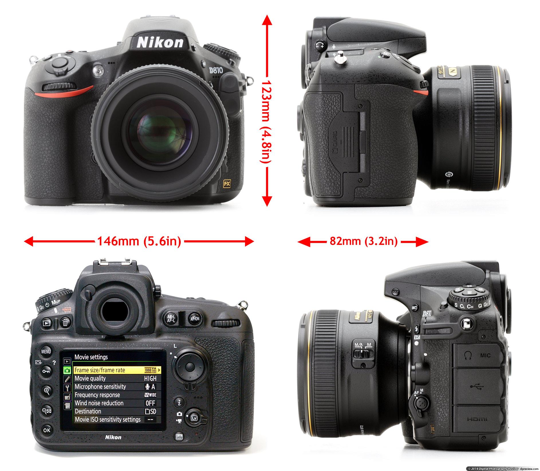 By Photo Congress || Nikon D810 Amazon