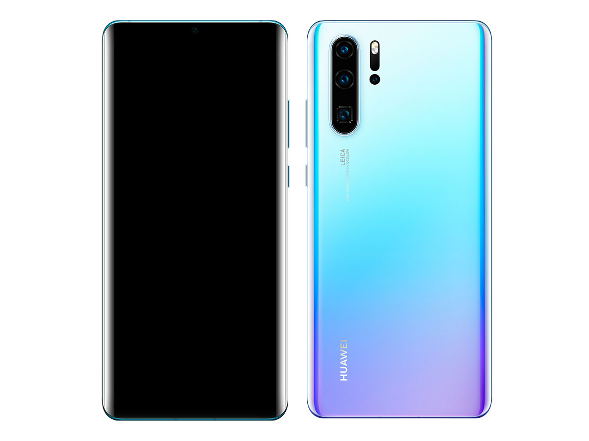 65e8a6dd5 Huawei P30 Pro features super-wide-angle, 5x optical zoom and ISO ...