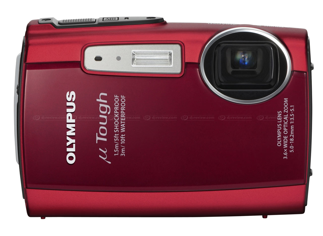 olympus announces mju tough 3000 digital photography review rh dpreview com Olympus Tough Camera olympus stylus tough 6020 manual