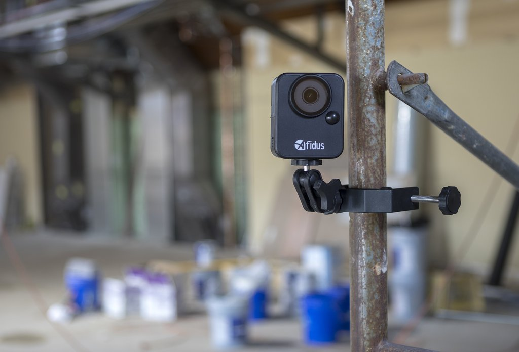 Afidus ATL-200 camera can capture time-lapses for up to 80 days on
