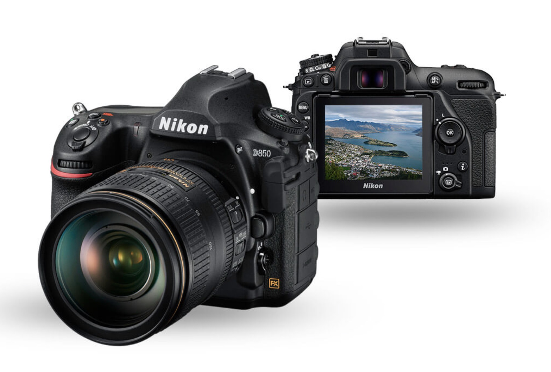 Nikon US's 'Capture the Savings' event offers instant