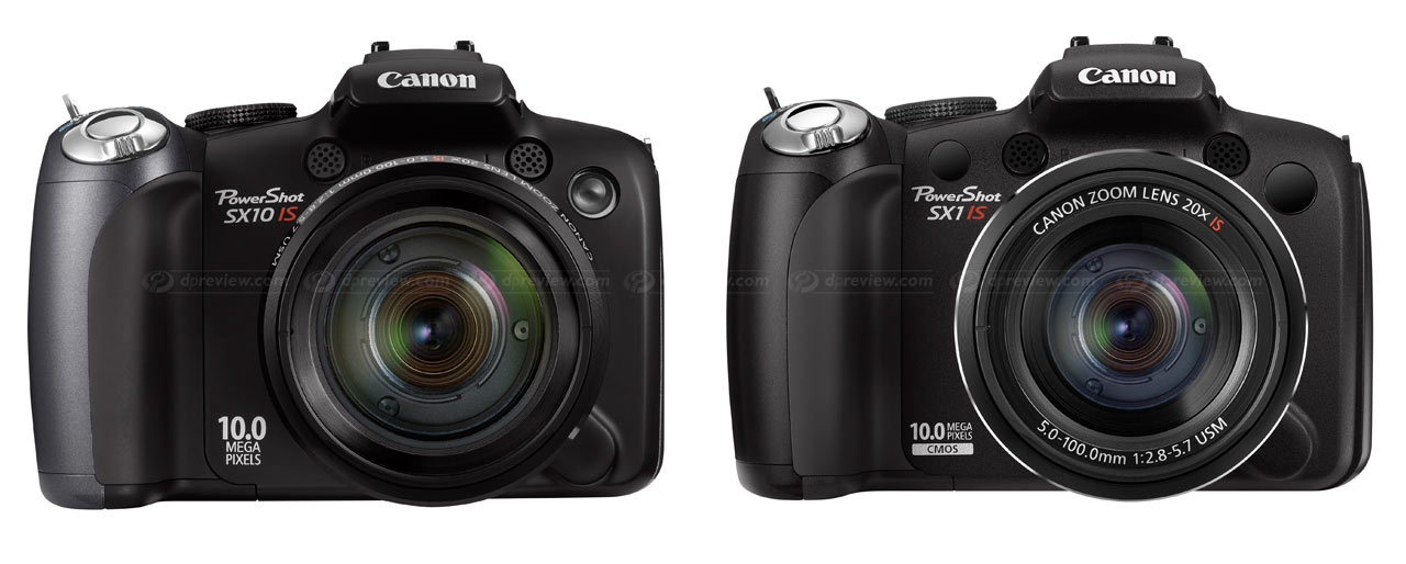two new canon superzooms including first cmos powershot digital rh dpreview com canon powershot sx10 is manual pdf canon powershot sx10is manual