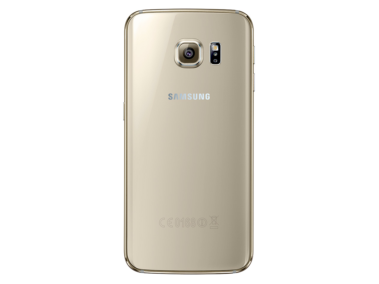 Samsung launches Galaxy S6 and S6 Edge with F1.9 lens and ...