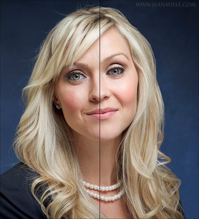 The 15 Minute Makeover Photoshop Beauty Retouching Digital