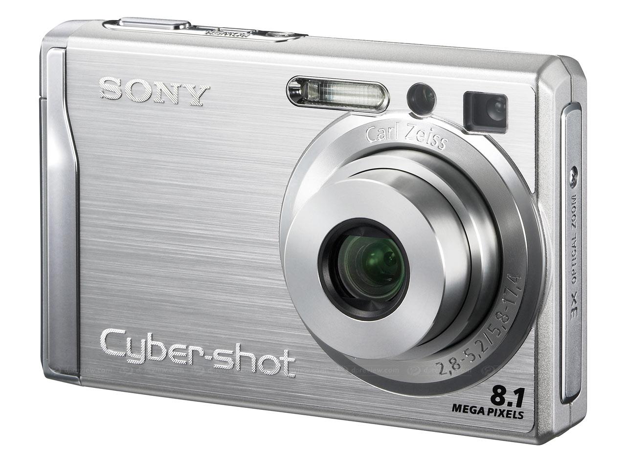 sony cyber shot dsc w200 dsc w90 and dsc w80 digital photography rh dpreview com Sony Cyber-shot DSC- RX100 Sony Cyber-shot Battery