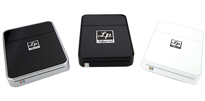 Lifeprint S Portable Wireless Printer Hits Kickstarter Digital Photography Review