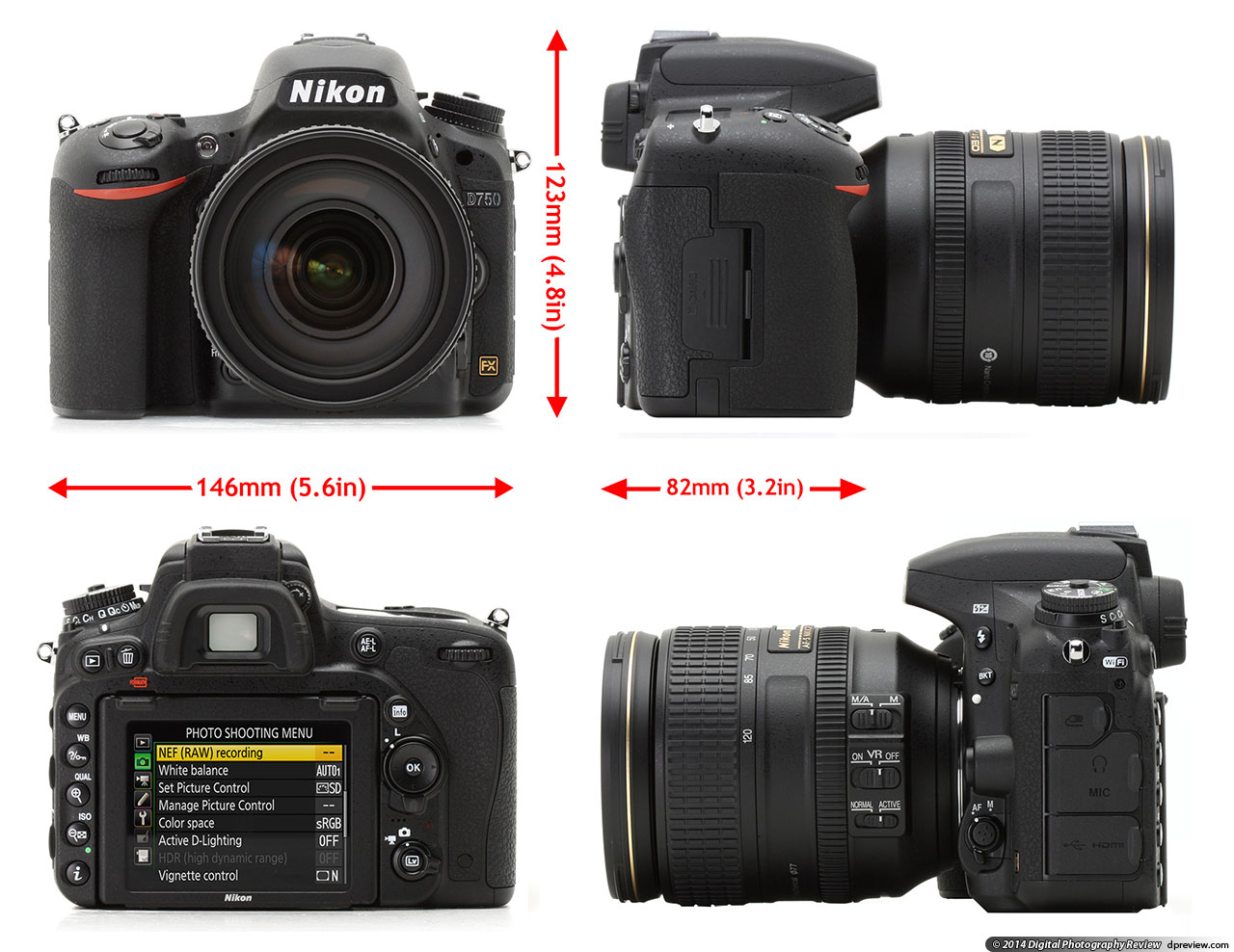 Dpreview Best Nikon Lenses