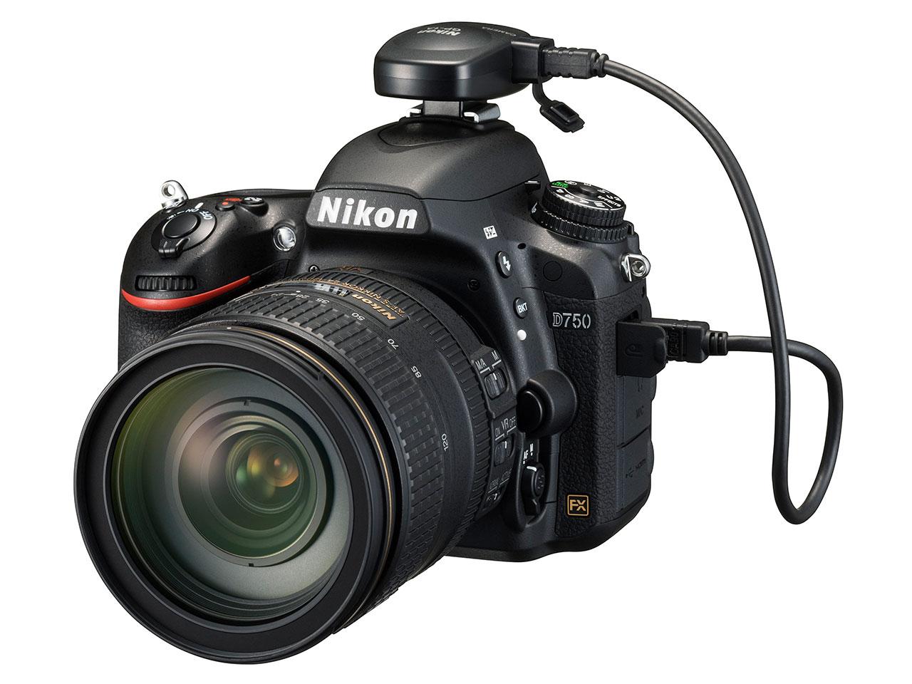 Nikon D750 Review: Digital Photography Review