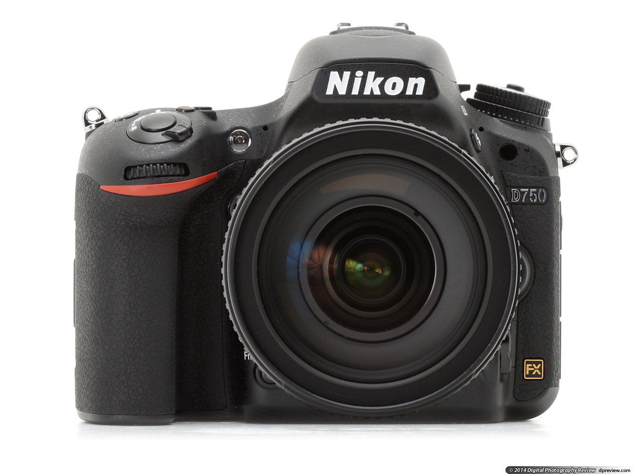 Nikon D750 Review: Digital Photography Review