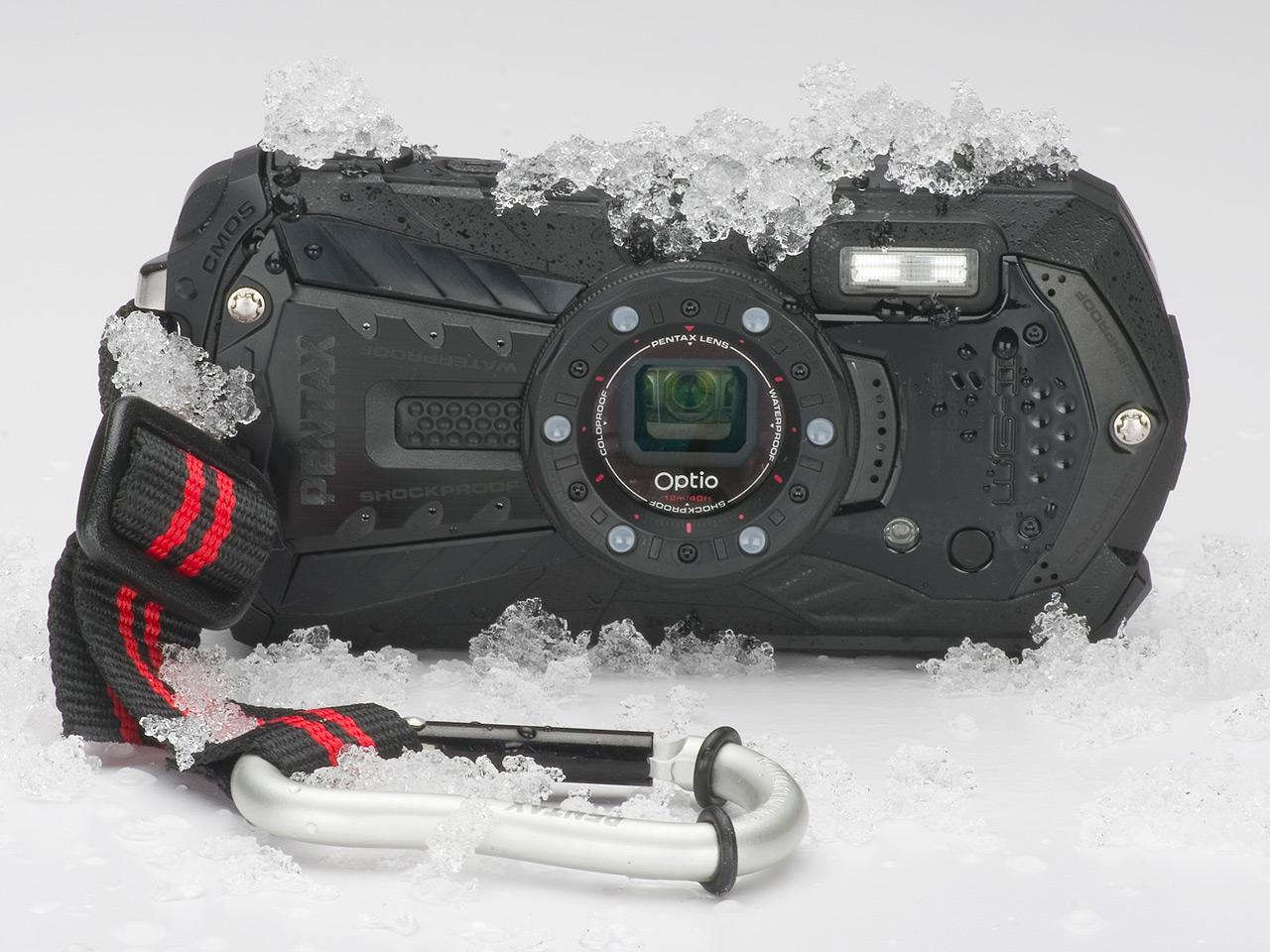 pentax gets tough with optio wg 2 and wg 2 gps rugged cameras rh dpreview com Target Pentax Optio WG-2 Pentax Optio WG-2 Sale