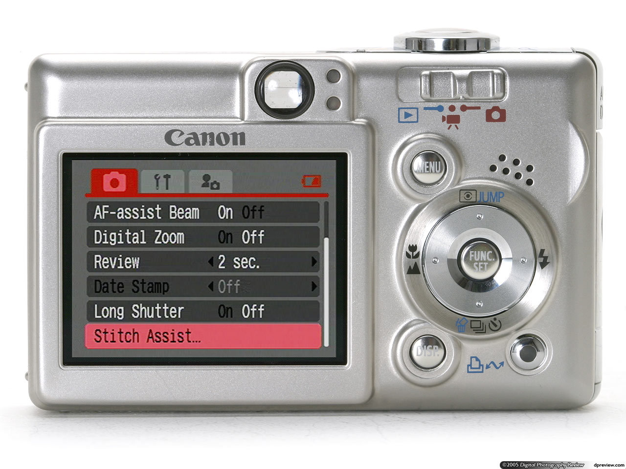 canon powershot sd400 digital elph digital ixus 50 review digital rh dpreview com