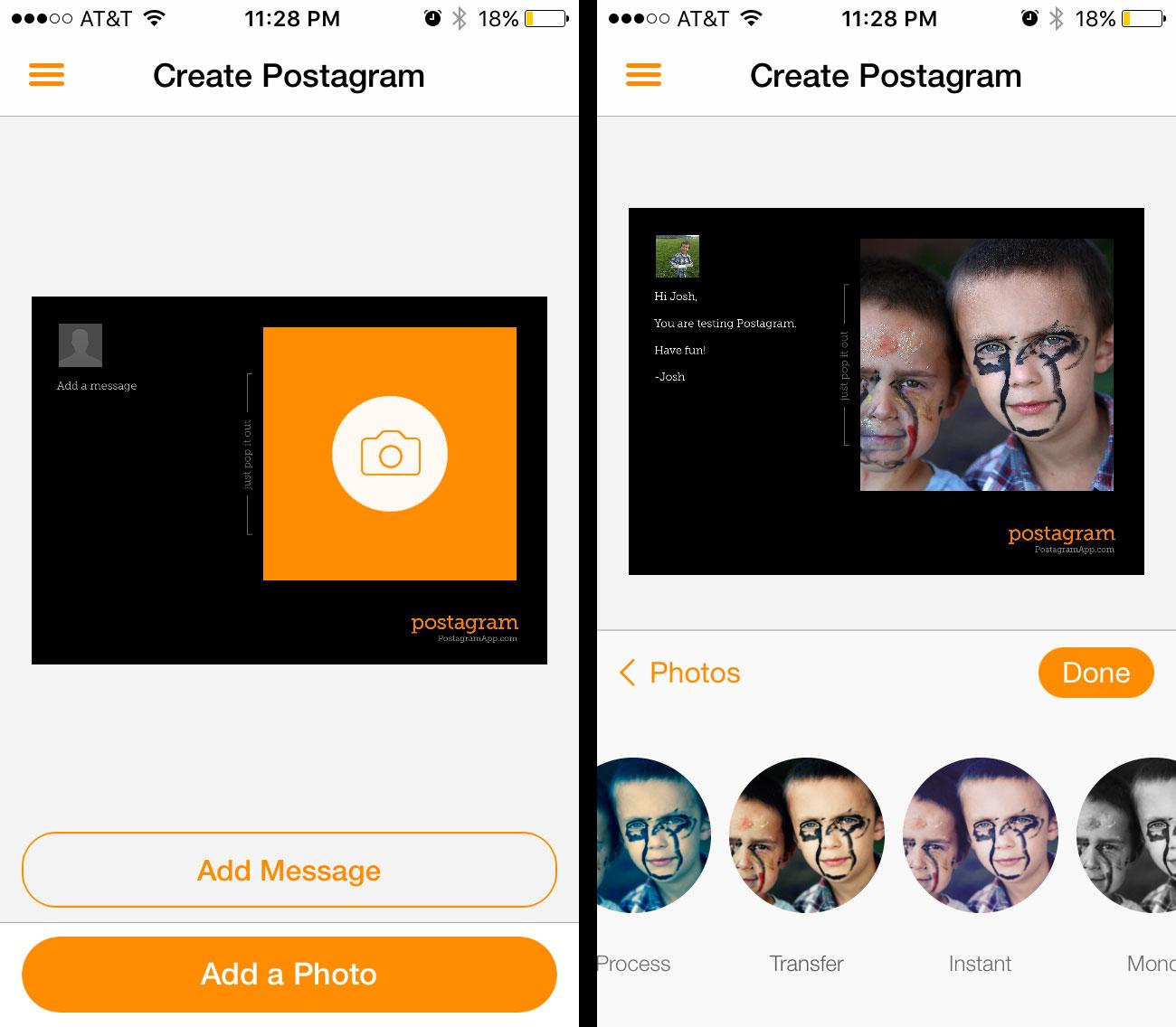 Youve Got Mail Five Photo Postcard Apps Tested Digital