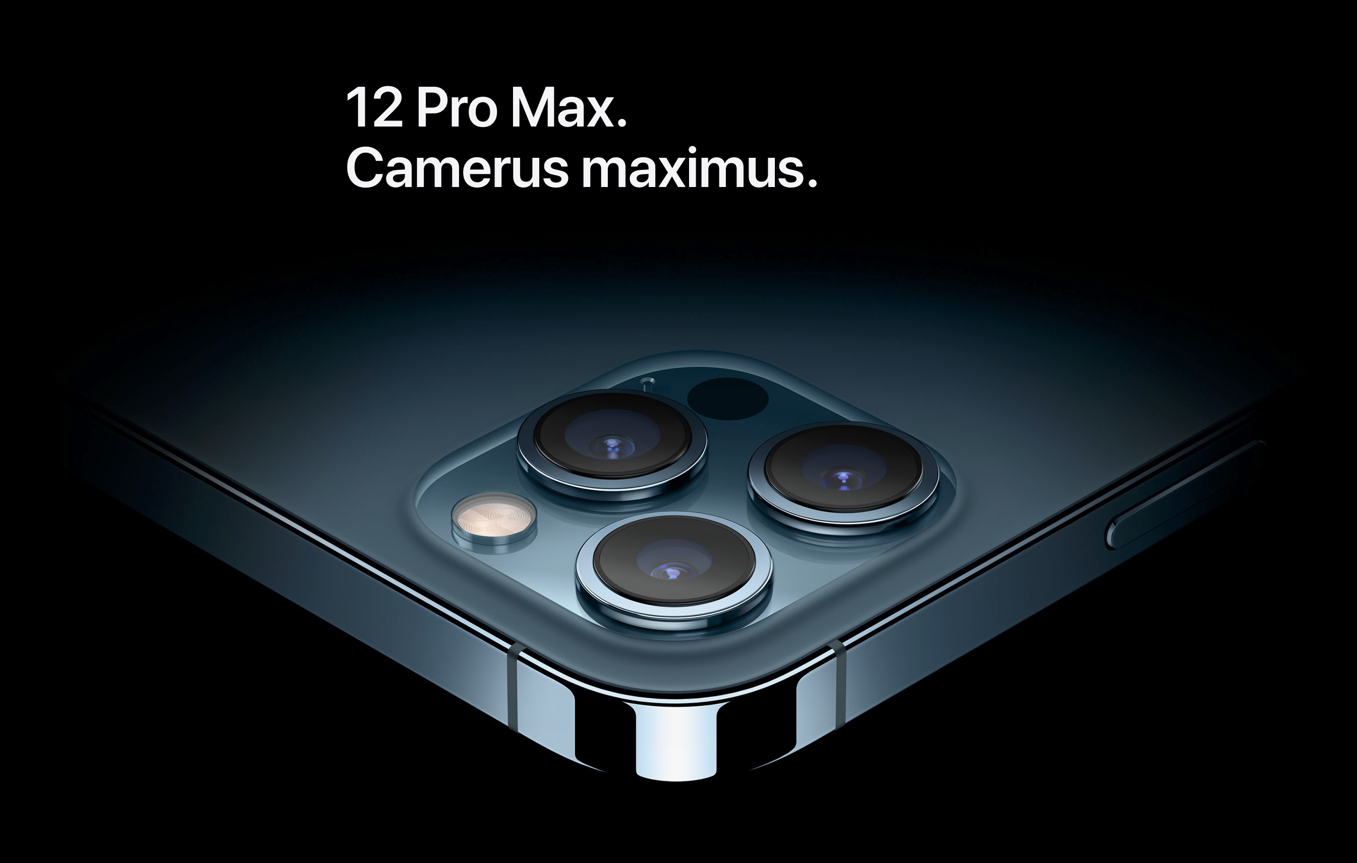 Iphone 12 Pro Max Review Round Up A Meta Review Of Apple S Largest Iphone 12 Model Digital Photography Review