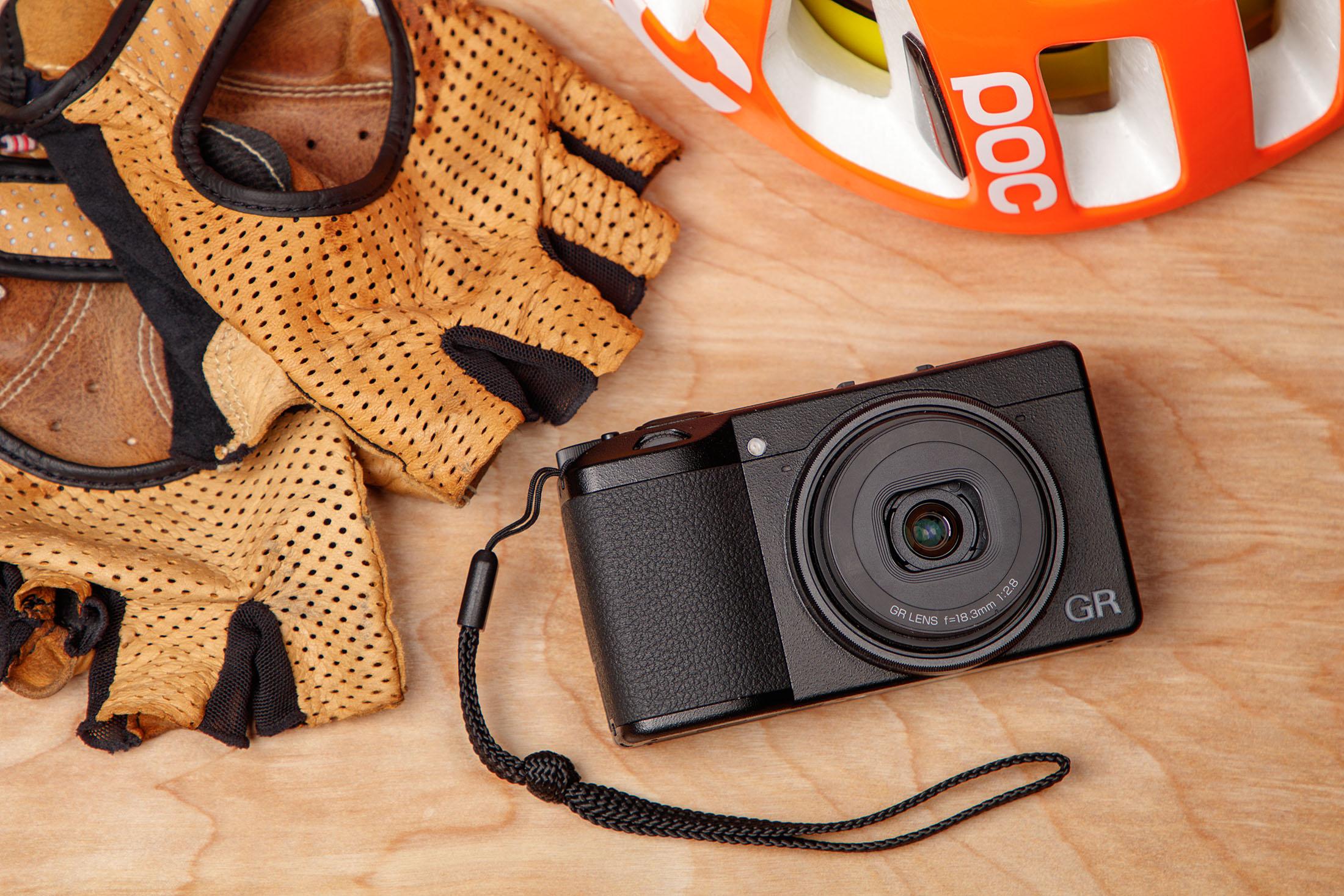 Ricoh GR III shooting experience:
