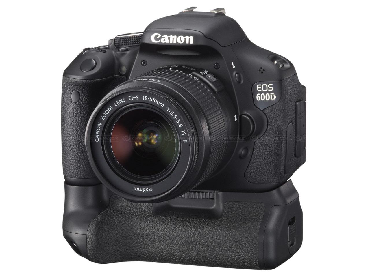 Canon U.S.A., Inc. | EOS 60D