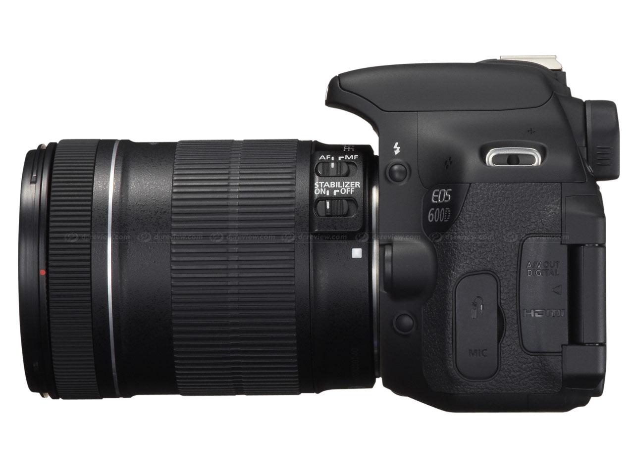 Canon 600d pas cher for Housse canon eos 600d