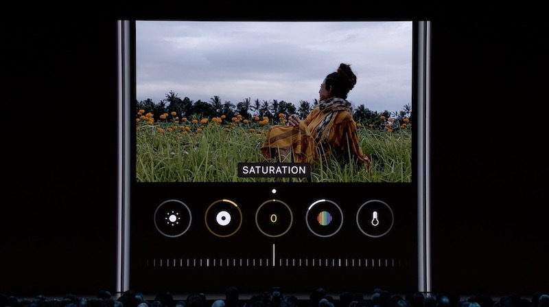 Apple announces new photo features and tools in iOS 13, macOS and