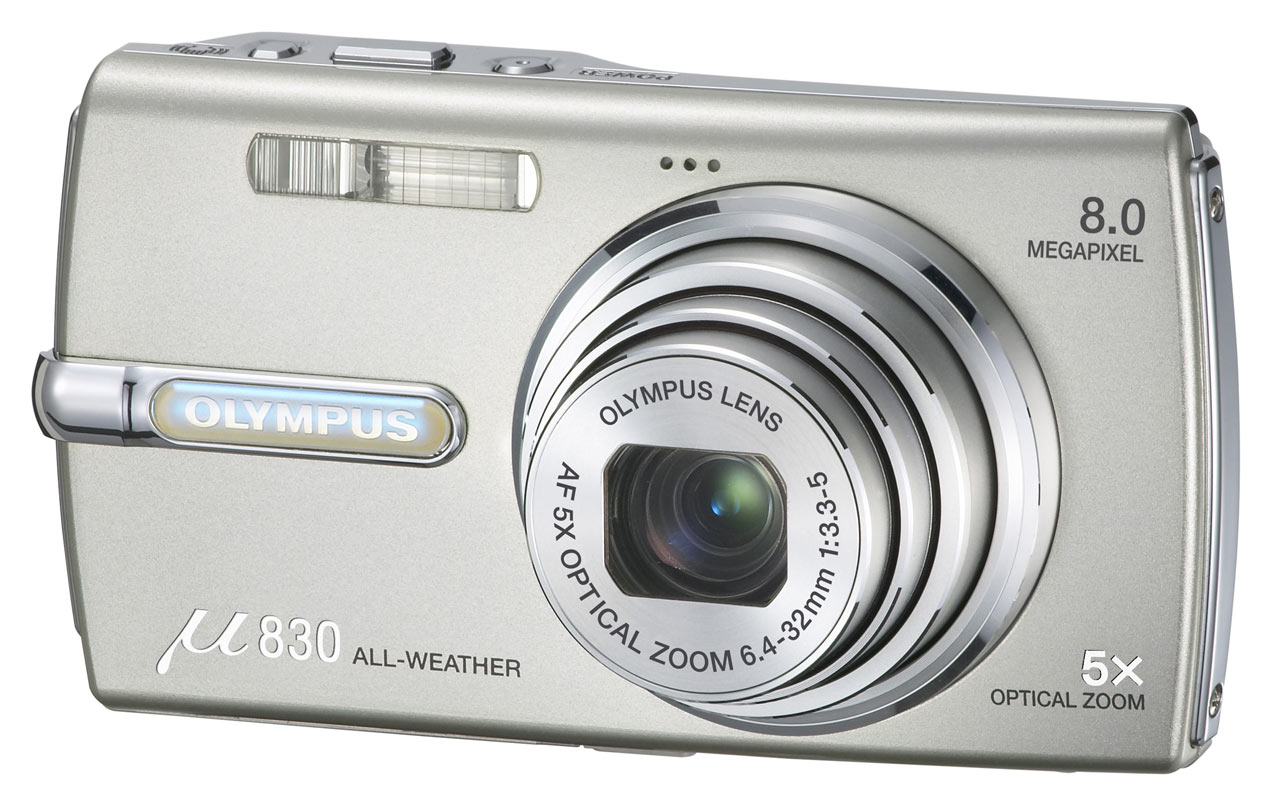 olympus stylus 830 digital photography review rh dpreview com Olympus Stylus 35Mm Olympus Stylus 35Mm