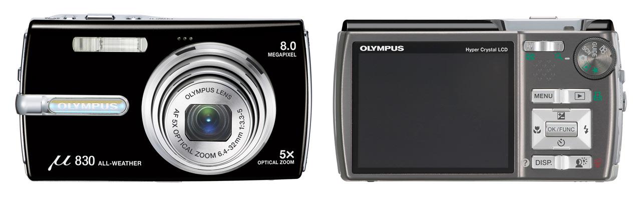 olympus stylus 830 digital photography review rh dpreview com Olympus Stylus 35Mm Olympus Stylus 1010