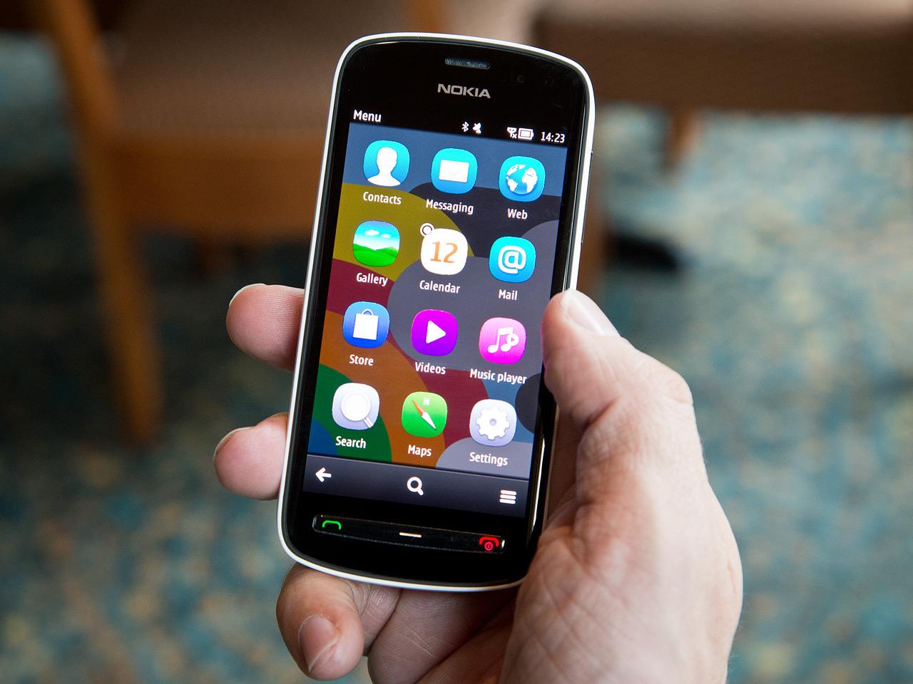 Nokia 808 pureview драйвер скачать