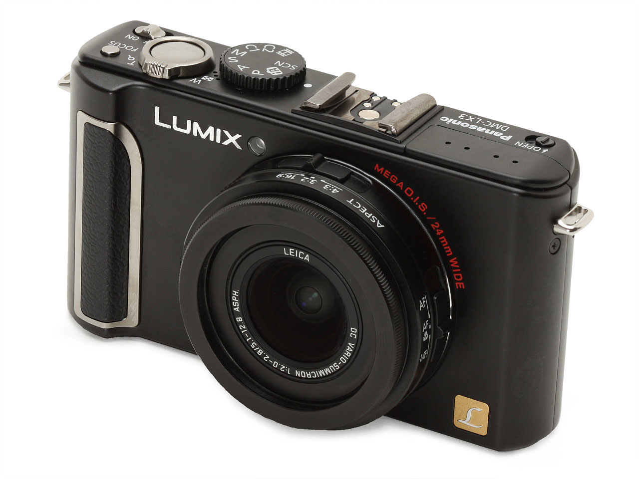 throwback thursday panasonic lumix dmc lx3 multi aspect master rh dpreview com lumix dmc lx3 review lumix dmc-lx3 mode d'emploi