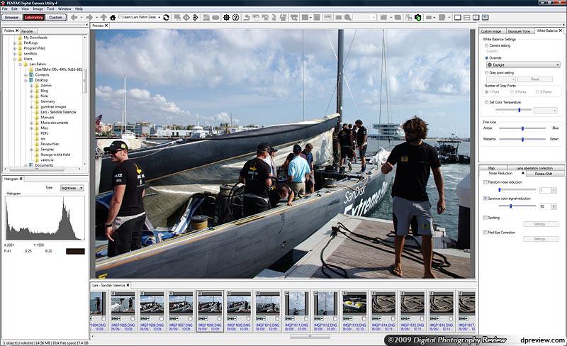 Blackmagic cameras get new improvements – download camera utility.