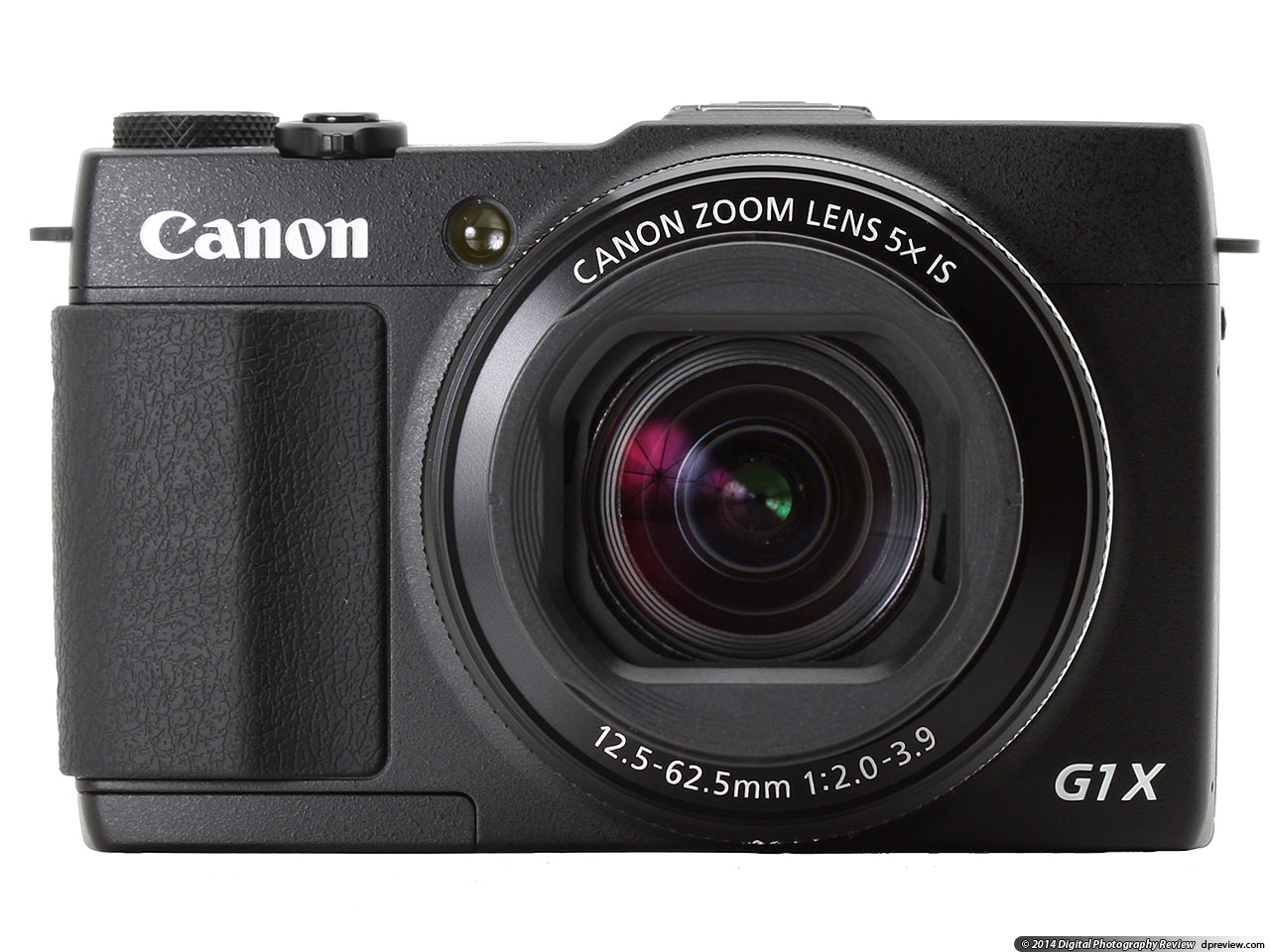 Canon PowerShot G1 X Mark II Review: Digital Photography Review
